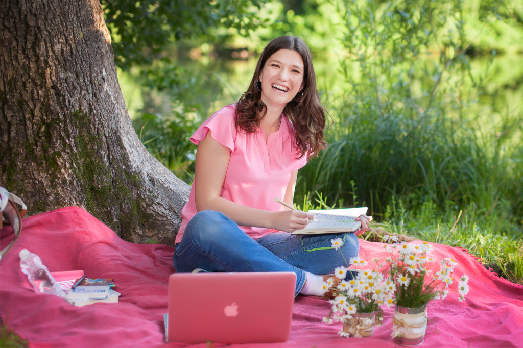 Варвара Лялягина | Start Blog Up