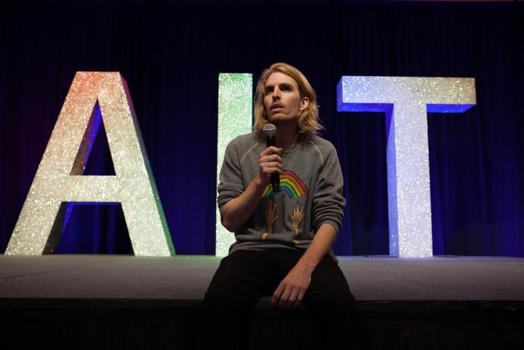 Alt Summit 2015 | Start Blog Up