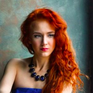 Мария Кошенкова, гостья Блог Бранча