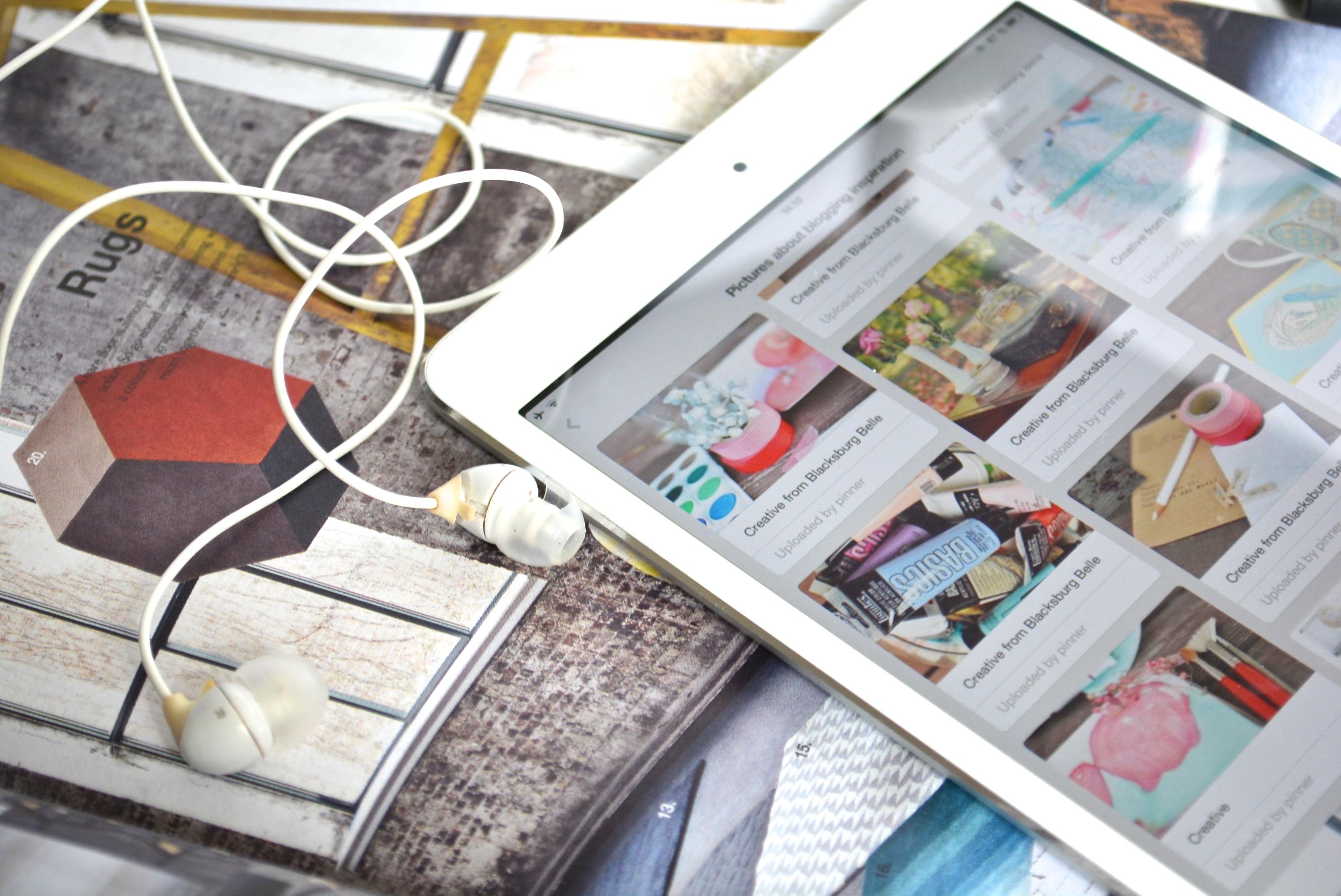 как продвигать блог в инстаграме