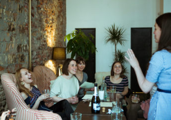 Международный день блоггера 14 июня | Блог Варвары Лялягиной Start Blog Up