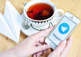Мои любимые Телеграм каналы для тех, кто пишет тексты и продвигает себя онлайн | Блог Варвары Лялягиной Start Blog Up