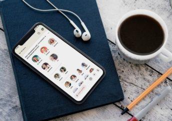 Новая социальная сеть ClubHouse | Блог Варвары Лялягиной StartBlogUp.com